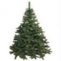 Ель 210 см искусственная зеленая Зимняя красавица 11