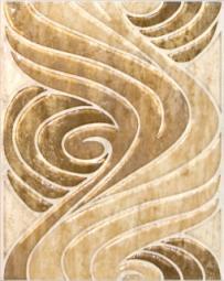 Декор Kerama Marazzi Вальс A1687\2126 20х25