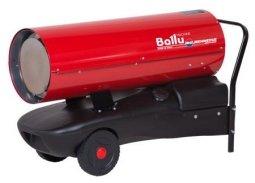 Тепловая пушка дизельная Ballu-Biemmedue Arcotherm GE 36 прямого нагрева