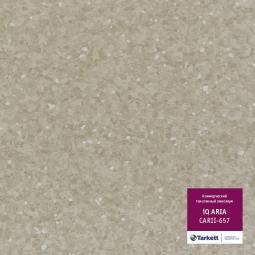 Линолеум коммерческий гомогенный Tarkett IQ Aria CARII-657 2 м