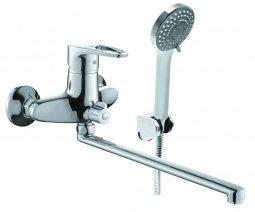 Смеситель для ванны Konner Kettel KTL1600