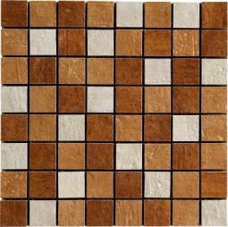 Мозайка Zeus Ceramica Cotto Classico Mix MQAX 32,5x32,5