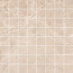 Мозаика Kerranova Eterna полированный светло-бежевый 30x30