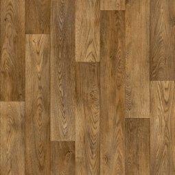 Линолеум полукоммерческий Ideal Record Sugar Oak 623M 2,5 м