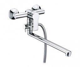 Смеситель для ванны Wasser Kraft Ammer 3702L