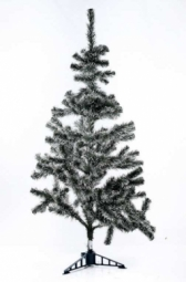 Ель 150 см искусственная зеленая Зимняя красавица 4