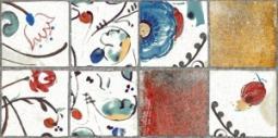 Плитка для стен Нефрит-керамика Лофт 00-00-1-08-10-23-741 40x20 Белый