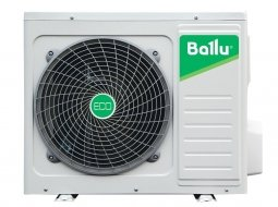 Внешний блок сплит-системы Ballu BSAI/out-18 HN1_15Y серия i Green