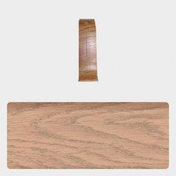 Соединитель текстурированный Т-пласт 079 Дуб мокко/Дуб северный
