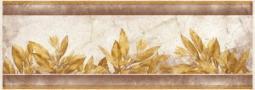 Бордюр Нефрит-керамика Торонто 05-01-1-93-00-23-064-2 25x9 Коричневый