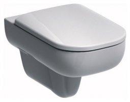 Унитаз подвесной IFO Grandy без сиденья RP213100100