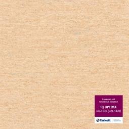 Линолеум коммерческий гомогенный Tarkett IQ Optima № 830 2 м