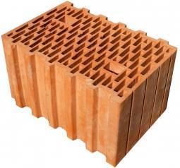 Керамический блок Kerakam 38Тhermo 260х380х219