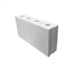 Блок силикатный Simat 498х115х249 мм М150 перегородочный