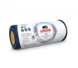 Стекловолоконный утеплитель Ursa Geo 37-RN Комфорт 4000х1220х150 мм