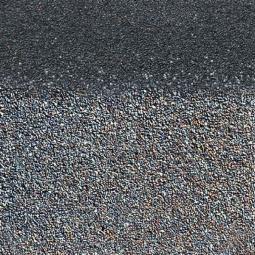 Коньково-карнизная черепица Shinglas Модерн Дюна, 1000х250мм, 5 м2