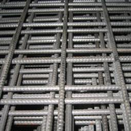Сетка кладочная d=3 мм, ячейка 40х40, 1500х500 мм, ГОСТ