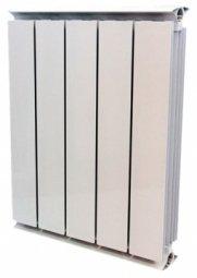 Радиатор алюминиевый Термал Стандарт-52 500 4 секции
