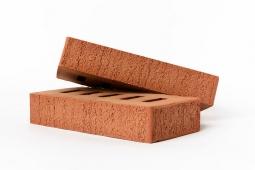 Кирпич лицевой керамический Латерра Песок пустотелый узкий