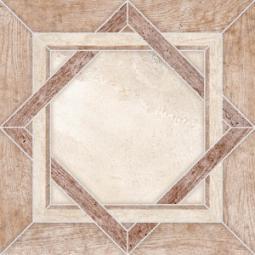 Плитка для пола Нефрит-керамика Апеннины 01-10-1-16-00-11-520 38.5x38.5 Бежевый