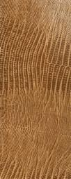 Плитка для стен Kerama Marazzi Аллигатор 7013 20х50 темно-желтый