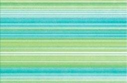 Плитка для стен Керабуд Акварель 2 2Т темно-зеленая 20x30