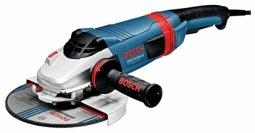Шлифовальная машина Bosch GWS 22-180 LVI 8500 об./мин.
