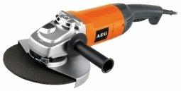 Шлифовальная машина AEG WS 21-230 E 6400 об./мин.