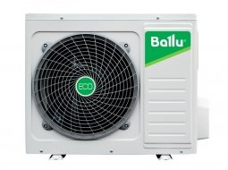Внешний блок кондиционера Ballu BLC_O/out-24HN1