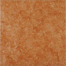 Плитка для пола Шаxтинская Плитка Северина Оранжевый 33x33