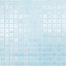 Мозаика Elada Econom на сетке A33 голубая 32.7x32.7