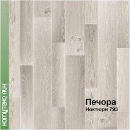 Линолеум Бытовой Комитекс Лин Печора 35-793В Ноктюрн 3,5 м