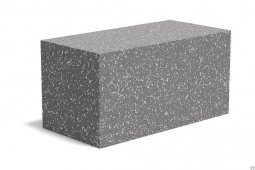 Полистиролбетонный блок 600x400x300 мм D400