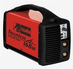 Инверторный сварочный аппарат Telwin Technica 168 GE acx in case