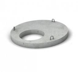 Крышка колодца ЖБИ 2ПП-8