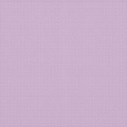 Плитка для пола Керамин Ирис 1П сиреневая 40x40