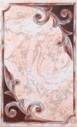 Декор Сокол Жемчуг D245 AR5 орнамент глянцевый 20х33