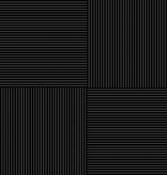 Плитка для пола Нефрит-керамика Люкс 01-00-1-04-01-04-004 33x33 Чёрный