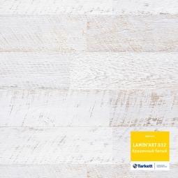 Ламинат Tarkett LaminArt 832 Крашеный Белый 32 класс 8 мм