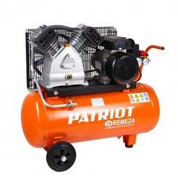 Компрессор Patriot СБ 4/С- 50 LB 30 A 420 л./мин.