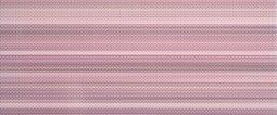 Плитка для стен Cracia Ceramica Rapsodia Violet Wall 03 25х60