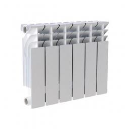 Алюминиевый радиатор Garanterm Effect GAL350E/06