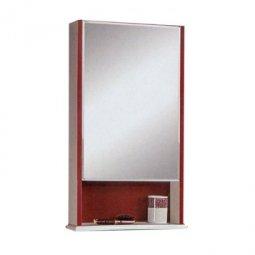 Шкаф-зеркало Aquaton Роко 1070-2 (лев)