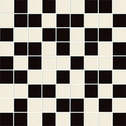 Мозаика Lasselsberger Азур черная 30х30