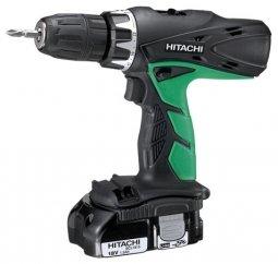 Дрель-шуруповерт Hitachi DV18DCL2