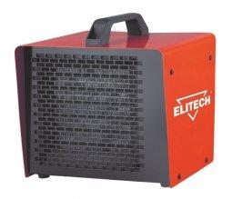 Тепловая пушка электрическая Elitech ТП 3 ЕР