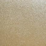 Рейка S-профиль золото люкс-А09, 25*3000