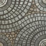 Плитка для пола Cersanit Old street OS4D402-63 коричневый 33x33